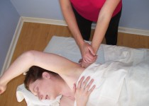 Medical Massage for Shoulder, Elbow, & Wrist Pain