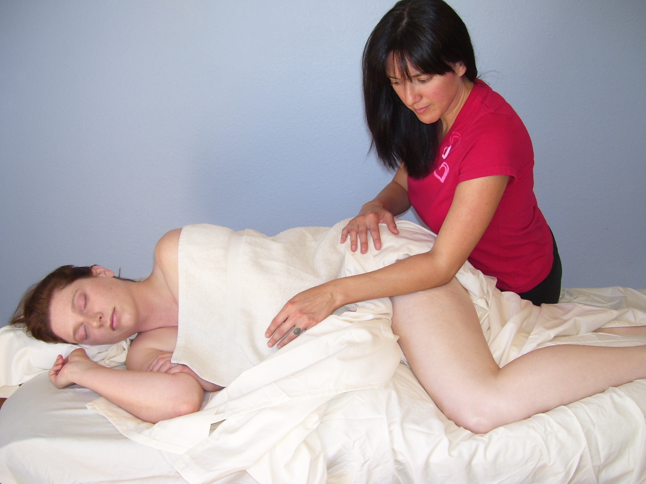 Medical Massage for Leg, Knee, Foot/Ankle Pain
