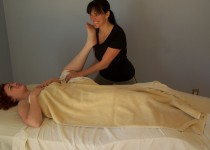 Thai Sports Massage
