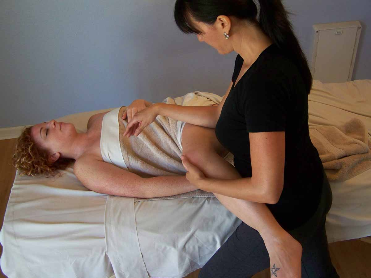 Hands Free Therapies: Esalen Inspired