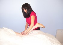 Medical Massage for Knee, Foot, and Ankle Pain