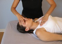 Cranial Sacral Therapy 2