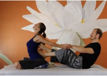 Confident Touch & Thai Yoga Massage