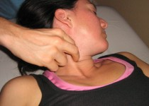 Medical Massage to Heal Neck Projects