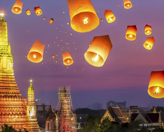 Thailand Adventure November 2-14, 2019!