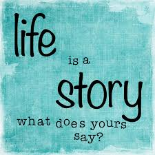 Storytelling: How do You Author Your Life?