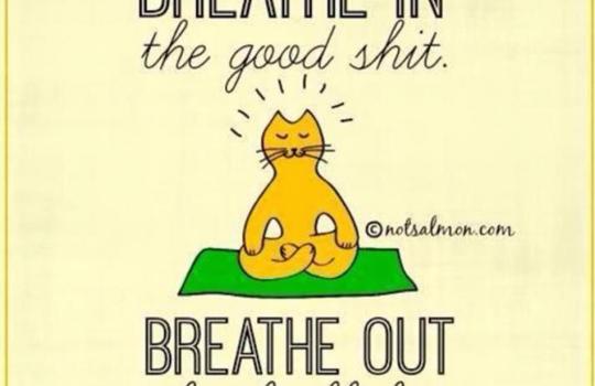 Reset Breath
