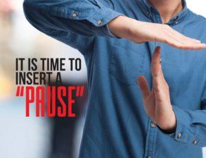 Pausing Allowance